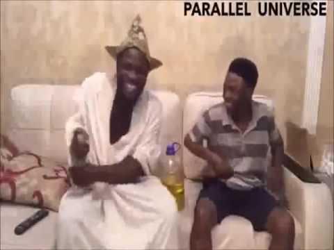 The House Of Craze 3 | Nigeria Comedy