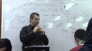 38. Dr.Ahmed Abdelrahman [Part1: Anti-Heart Failure Drugs-Digitalis]