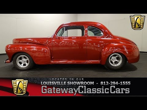 Video of '46 Coupe - LPI5