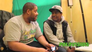 DNA CHARLIE CLIPS LOST FREESTYLE FILES EPISODE 2 (POLOVISION)