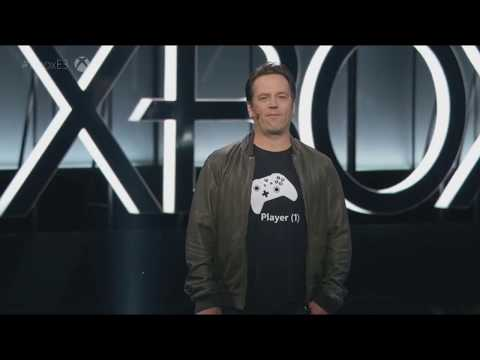 Xbox E3 Conference in a Nutshell
