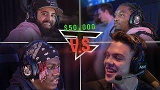 FaZe vs. FaZe - Call of Duty 2v2 Tournament ($50,000)