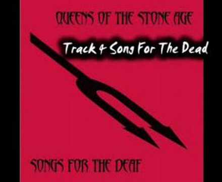 Queens Of The Stone Age - A Song For The Dead