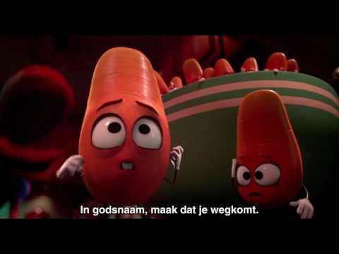 'De eerste komische animatie voor 16 jaar en ouder' draait in De Meerpaal