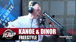[Exclu] Kanoé & Dinor