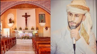 MUSLIM MAN GOES TO HILLSONG CHURCH FOR THE FIRST TIME!!