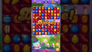 Candy Crush Friends Saga Level 338 Tiffi
