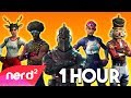 Download Video Fortnite Song | Dancing On Your Body | [1 HOUR] (Battle Royale) #NerdOut!