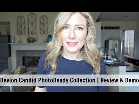 PhotoReady Candid Antioxidant Concealer by Revlon #4