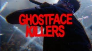 "21 Savage, Offset & Metro Boomin - ""Ghostface Killers"" Ft. Travis Scott (Music Video)"