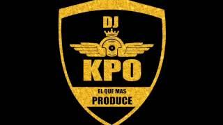 Mr Black   Bandida REMAKE BY DJ KPO