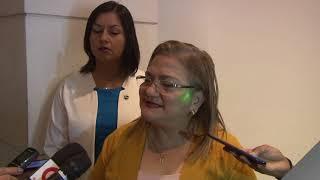 Procuradora pide mejorar condiciones laborales de las trabajadoras del sector maquila y Bordadoras