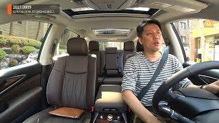[AUTOCAST] 3.5리터 가솔린 SUV 매력적일까?