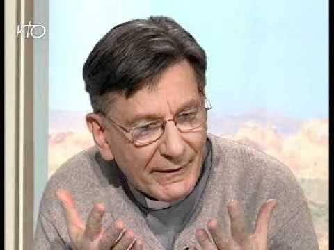 Père Alain Bandelier