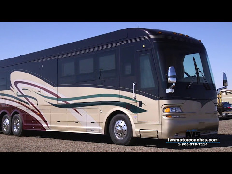 iws motor coaches luxury rvs, trailers, and motor homes for sale on Gas Furnace Wiring Diagram for 2003 country coach \u201clexa\u201d 42ft at Cargo Trailer Wiring Diagram