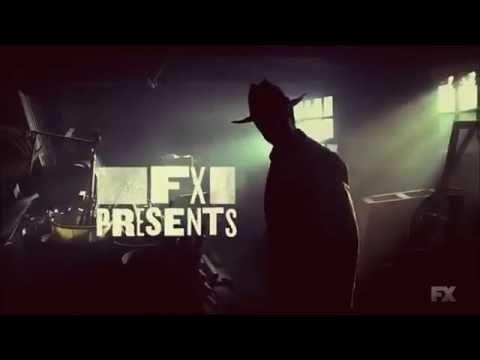 Video trailer för Justified Intro Tv