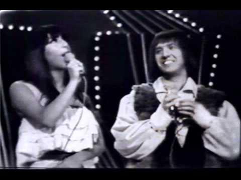 Sonny & Cher - I Got You Babe