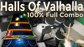 Judas Priest - Halls of Valhalla 100% FC (Expert Pro Drums RB4)