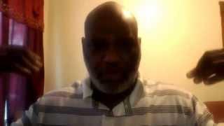 Mansa Musa Money Resonance Oil
