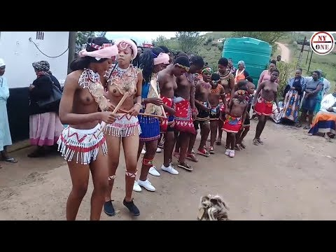 Look at those virgin girls nice out cultural dance