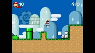 [Vinesauce] Vinny – Shitty Mario Games Part 4 Highlights