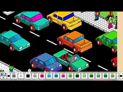 Steam Community :: Coloring Pixels