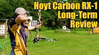 Hoyt Carbon RX-1 Review