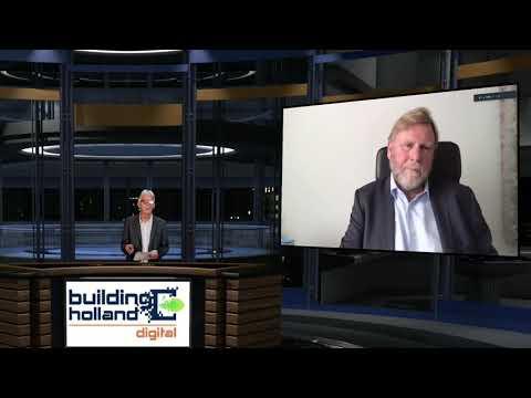 Vijfde editie KetenKracht tijdens Building Holland Digital