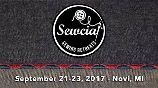 Sewcial~The Sewing Retreat You Deserve