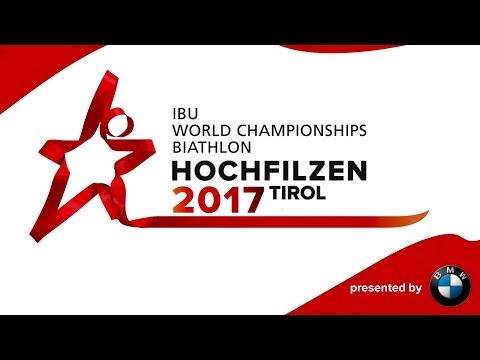 Biathlon WM 2017 Teaser