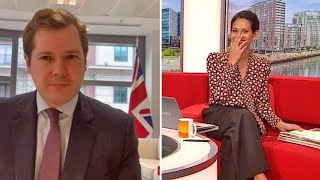 video: Why the BBC's shake-up will do little to dispel its 'institutional wokery'