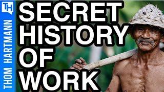 The Secret History Of American Labor (w/ Richard Wolff)