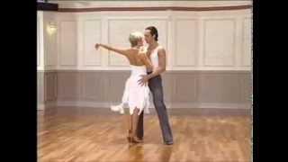 Смотреть онлайн Урок танца джайв