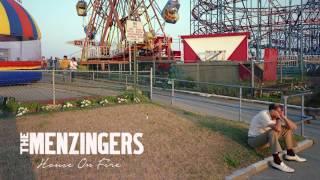 """The Menzingers   """"House On Fire"""" (Full Album Stream)"""