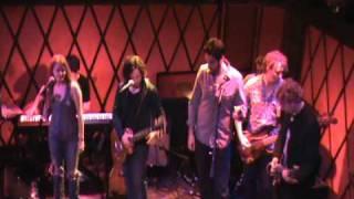 "The Damnwells - ""She Goes Around"" - Rockwood Music Hall - 09/02/10 - Late Show"