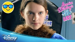 Jessica Darling It List | School Mascot | Official Disney Channel UK