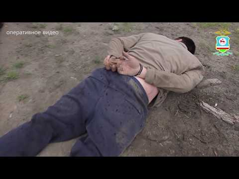 В Чульмане задержали мужчин, похищавших топливо на промышленном предприятии