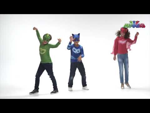 Disfraz Gatuno/Catboy PJ Masks  para niño