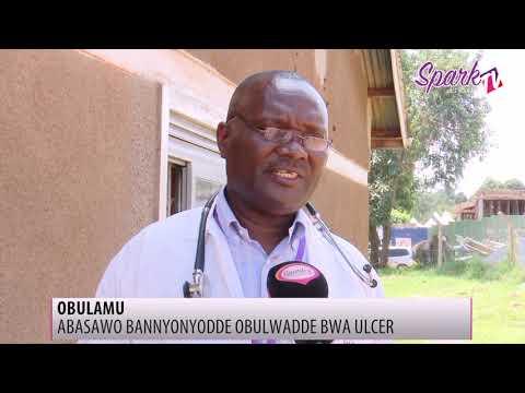 OBULAMU: Obulwadde bwa ulcers