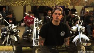 Upchurch 'Bad Mutha F**ka (Official Video) Bad Mutha F**ka