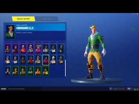 Download Aerial Assault Trooper Code Name Elf Account For Trade