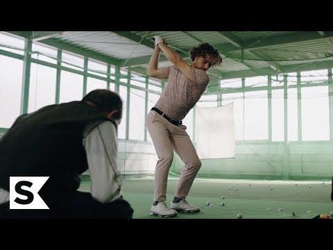Miura - The Perfect Golf Club