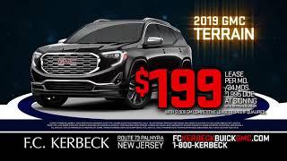 FC Kerbeck Buick GMC January 2019