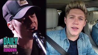 Niall Horan Wants To Marry Selena Gomez - Justin Bieber Kills The Voice Performance (DHR)