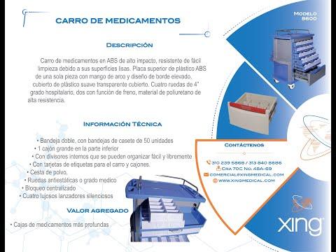 Xingmedical S.A.S.