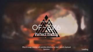 Saria  - (Arknights) - [Arknights] OF-EX6 CM [Saria S3 +Skyfire+Eyjafjalla]