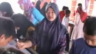 Program Santai Desa Tahun 6 SK Telok Panglima Garang 2012