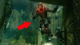 HE THOUGHT HE WAS SAFE FROM ME... HIDE N' SEEK ON *BLACK OPS 3*
