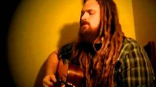 Brandon Bowers covers Antony and the Johnsons (Another World)