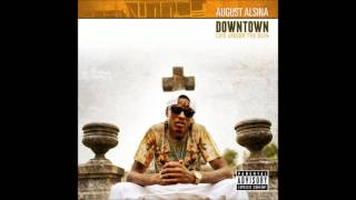 August Alsina - Survival of the Fittest (Official Audio)